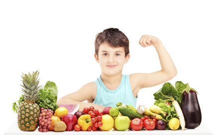 Hogyan óvd meg gyermeked egészségét - egészséges életmód gyerekortól