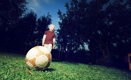 Kerti sportjátékok gyerekeknek: 5 népszerű trermék otthonra, a kertbe!